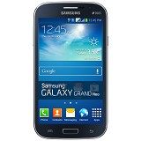 SAMSUNG Galaxy Grand [I9082] - Blue - Smart Phone Android
